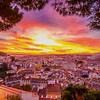 Best of Lisbon Sunset Photography 3 By Messagez com
