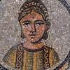4th-Century Floor Mosaic in the Basilica of Aquileia, Italy