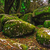 Original Sintra Peninha Megalithic Stones Photography 2 By Messagez com