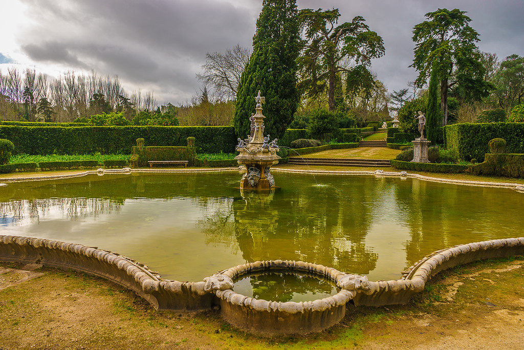 Portugal Queluz National Palace Art Photography 27 By Messagez com
