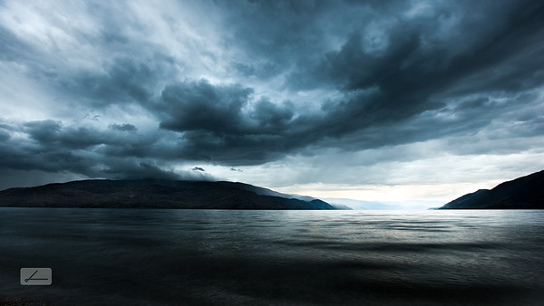 Antler Storm
