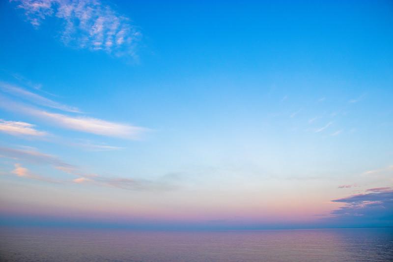 Lake Superior Horizon