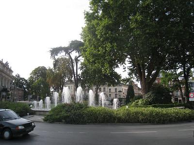 Eppernay - Champagne France (September 2010)