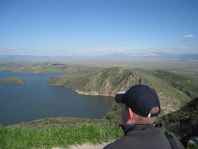 Pergamum Turkey (April 2010)