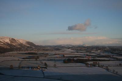 Stirling Scotland (November 2010)