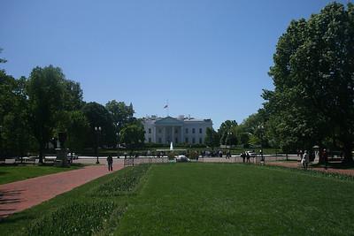 Washington DC - USA (April 2010)