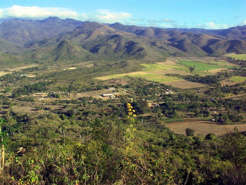valle de hill w antennae
