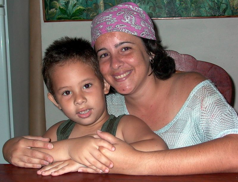 Yudi & Marco