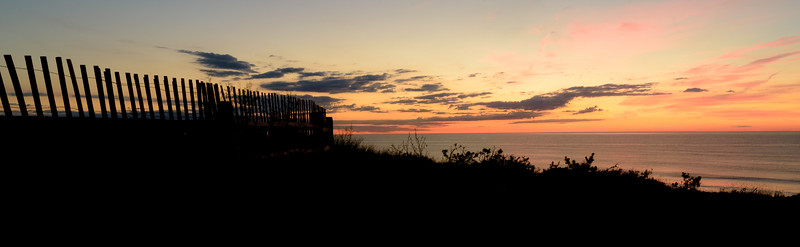 Nauset Light Beach at Sunrise