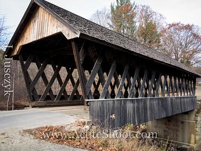 Keniston Bridge