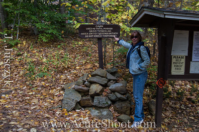 Mt Monadnock, October 2012