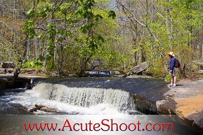 Stepstone Falls.