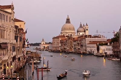Venice Grand Cannel