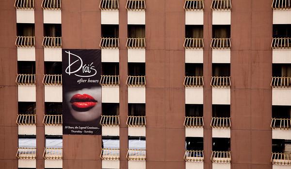 Ad of Paris Hotel