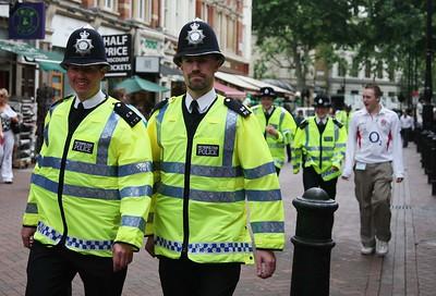 constables