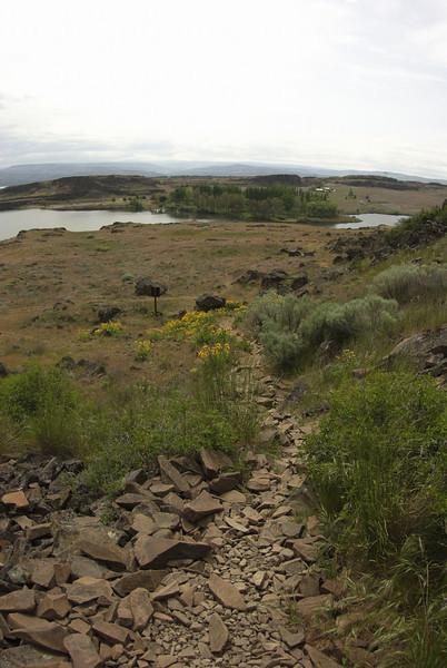 Horsethief Butte