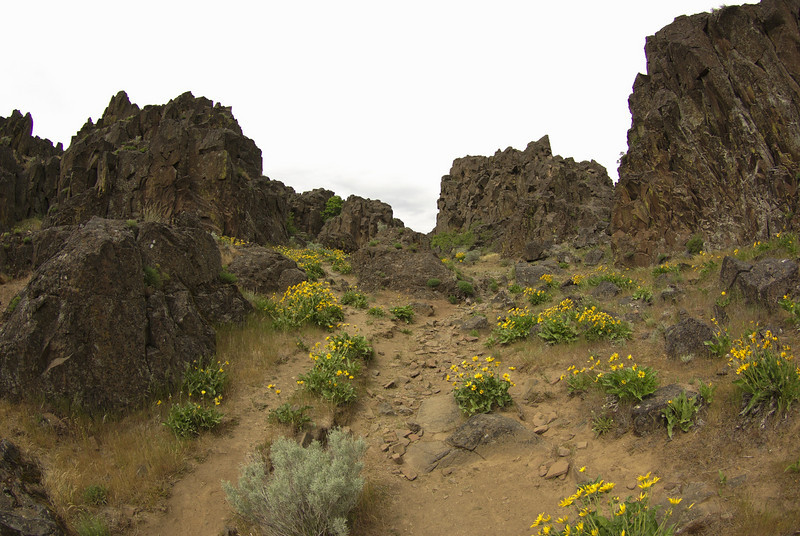 Horsethief Butte