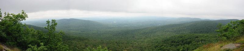 Panorama Greenway Trail