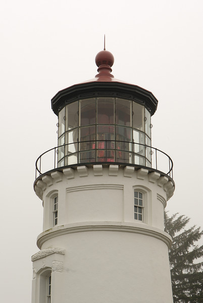 Umpqua Lighthouse.