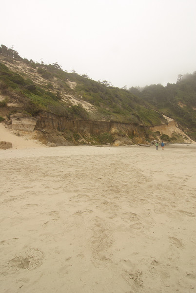 Hobbit Beach.
