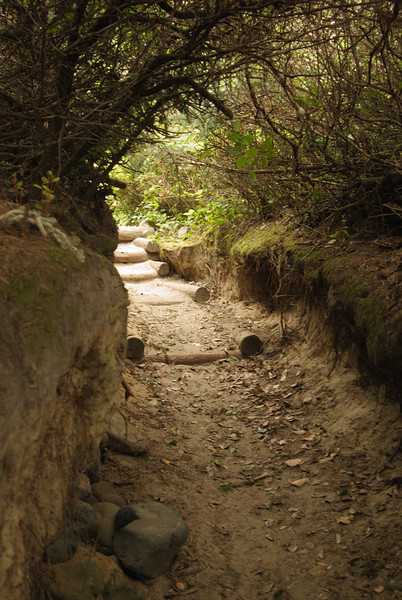 Hobbit Beach Trail.