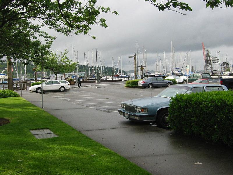 Port Olympia