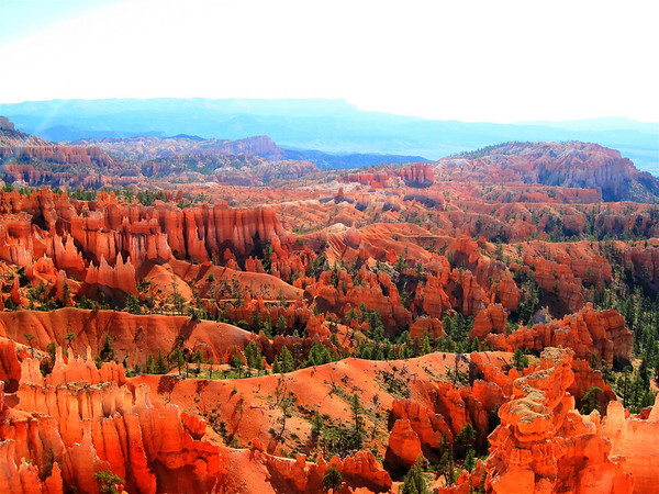 Zion / Bryce Canyon