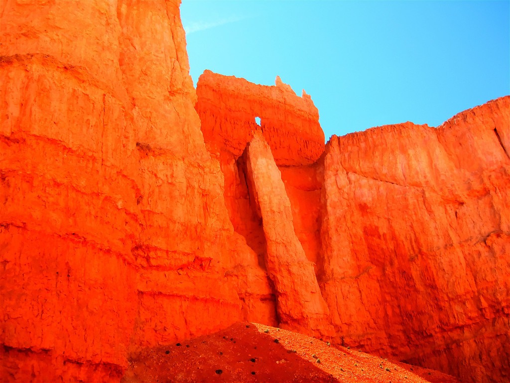 Bryce Canyon Utah