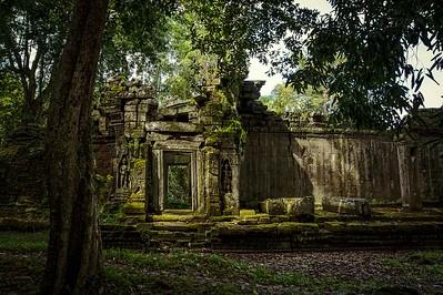 Web Temple