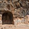Temple ruins, Caeserea Philippi