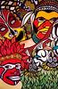 Papua New Guinea Lik Lik Story by Nathalie Le Riche