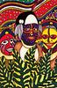 Tribal Brightness by Nathalie Le Riche