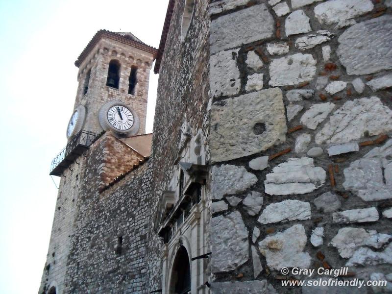 Notre Dame de l'Espérance Church