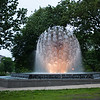 Berger Fountain, Loring Park