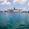 Cruise Ships - Nassau