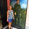 Lynne and Fidel