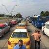 Havana Traffic Jam