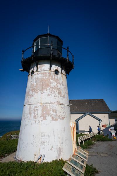Point Montara Light