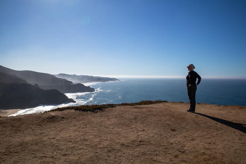 California Overlook