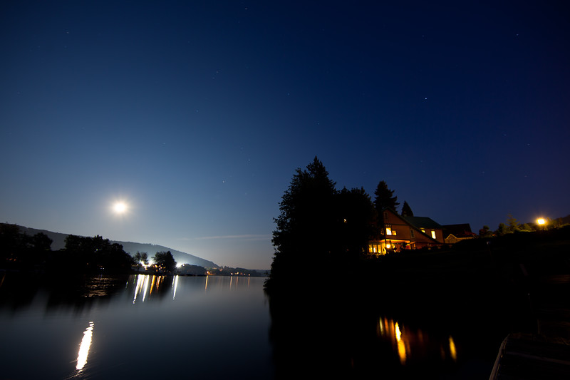 Lake Pointe Inn, Deep Creek Lake, McHenry Maryland
