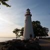Marblehead Lighthouse, Marblehead Ohio