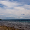 Round Island Light - Lake Huron