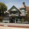 Mackinac Island House