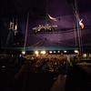 Trapeze Show at Circus Circus