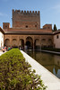 The next day we visited the Alhambra.