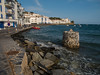On our first morning in Cadaques we explored the town's waterfront and the shops in the winding streets above.