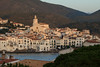 On our last morning in Cadaques, Lou and Kathy got up early to catch the sunrise, then took a walk through the village.