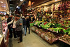 The next day, the last of our trip, we visited the Mercato Centrale, a fantastic marketplace where you could find most anything you wanted. . .