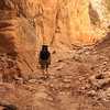 We spent the first few days of our trip in the Grand Staircase - Escalante National Monument.