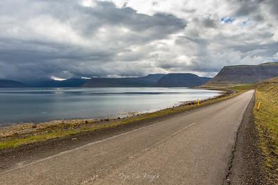 Sudurfirdir, Westfjords